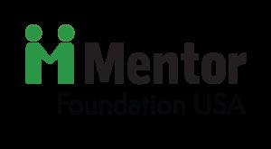 logo mentor foundation usa