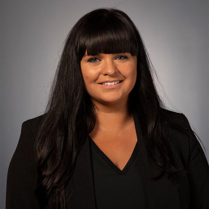 Alyssa Acevedo