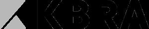 KBRA logo BW no BG